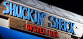 The Shuckin' Shack Oyster Bar